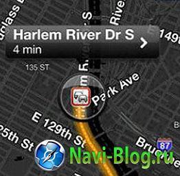 Анонсировано навигационное приложение от TomTom для Ford SYNC | TomTom IFA 2013 Ford SYNC