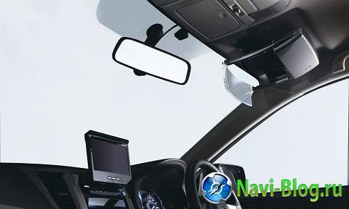 Pioneer представляет новую навигационную GPS систему с дополненной реальностью. Мини обзор | навигационная система Автомагнитола Pioneer NNG iGO primo NavGate HUD CoPilot