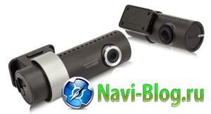 Первый двухканальный видеорегистратор с поддержкой Wi Fi – BlackVue DR550GW 2CH | видеорегистратор BlackVue DR550GW 2CH