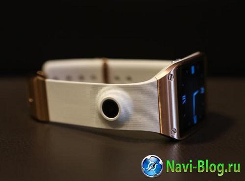 На выставке IFA 2013 состоялся официальный показ смарт часов Samsung Galaxy Gear | часы телефон часы на Android смарт часы Samsung Galaxy Gear