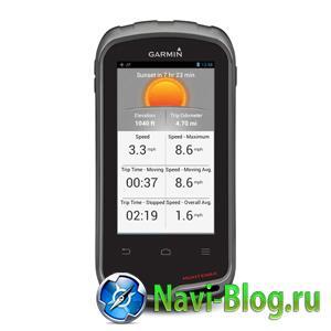 Garmin monterra – новый навигатор на базе Android   программа навигации навигационная система Навигационная программа навигационная GPS платформа навигатор Автомобильная навигация GPS устройства GPS навигация gps навигатор Garmin Monterra