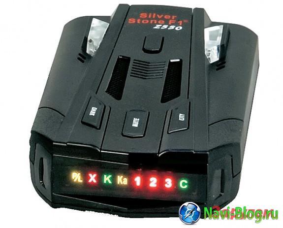Обзор радар детекторов | радар детектор Автомобильная навигация GPS устройства