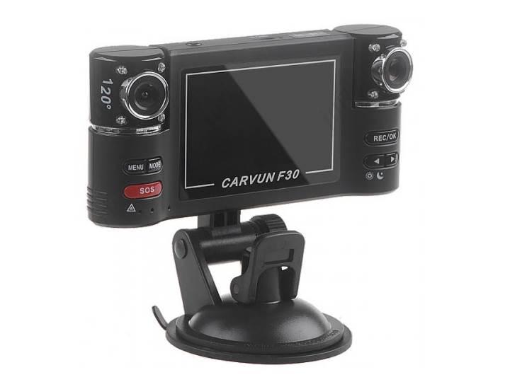 Видеорегистратор Carvun F30 | видеорегистратор Автомобильный видеорегистратор Carvun F30
