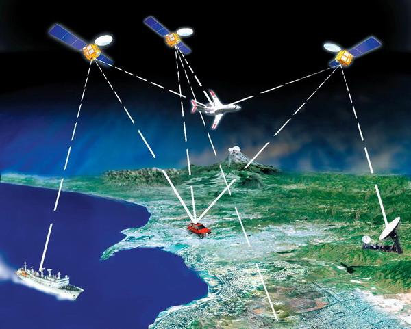 Планета Земля в реальном времени | Спутниковые карты программа навигации навигационная система навигационная GPS платформа Карта Земли