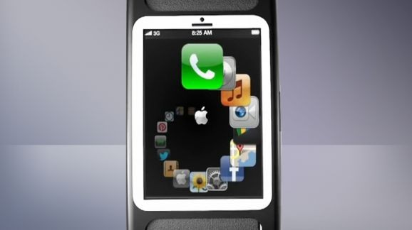Apple представит iWatch вместе с iPhone 6 в сентябре | Часы на iOs умные часы смарт часы smart watch iWatch iPhone 6