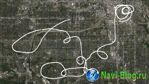 Финский инженер смог дешифровать координаты полицейского вертолёта по видеозаписи | программа навигации Оона Ряйсянен Навигация Навигационная программа навигационная GPS платформа Oona Räisänen GPS устройства GPS навигация gps навигатор