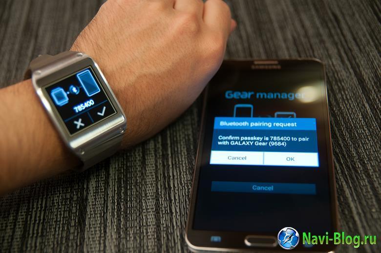 Часы Samsung Galaxy Gear на Андроиде | умные часы гаджеты Samsung Galaxy Gear GPS гаджет