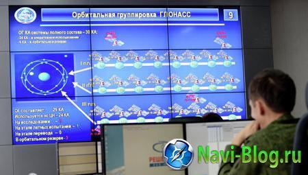 ГЛОНАСС может стать точнее одного метра уже в 2014 году | программа навигации Навигация навигационная система навигационная GPS платформа навигатор глонасс Автомобильная навигация GPS навигация