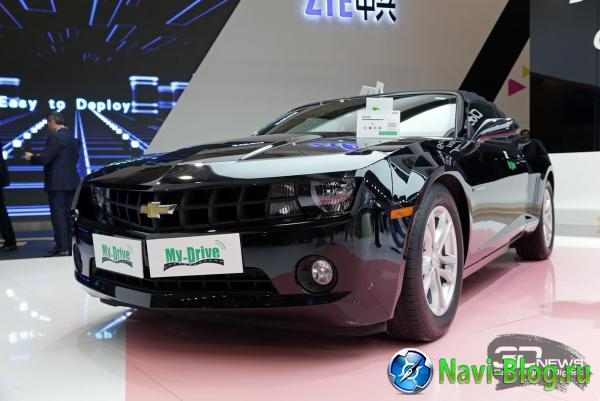 MWC 2014: Автомобильные мультимедийные системы и не только | программа навигации Навигационная программа навигационная GPS платформа гаджеты автомобильные видеорегистратор Автомобильный видеорегистратор Автомобильная навигация Автомобили Автомагнитола на Android Автомагнитола ZTE MWC GPS устройства gps навигатор