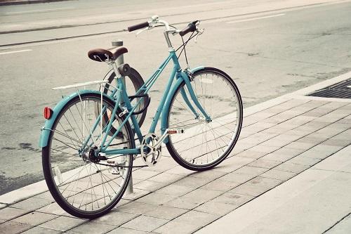 Полицейские Сан Франциско ловят велосипедных угонщиков с помощью GPS | велосипед с GPS gps