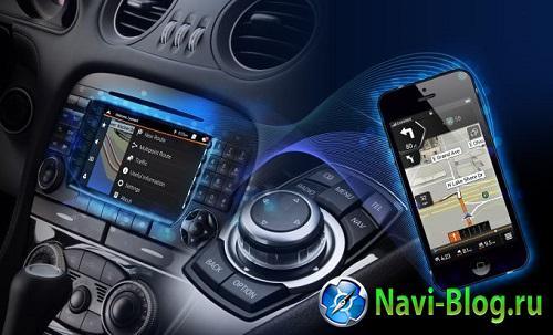 NNG представляет инновационную автомобильную навигацию   программа навигации Навигация навигационная система Навигационная программа Автомобильная навигация NNG GPS навигация