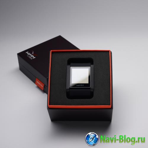 WIMM   вполне себе реальный наручный компьютер на базе  Android | часы на Android умные часы программы для Андроид Девайс от WIMM гаджеты автомобильные гаджеты автогаджеты WIMM One WIMM Labs android