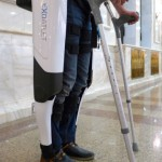 ЭкзоАтлет по имени Альберт — вторая версия действующего прототипа экзоскелета для реабилитации | Экзоскелет ЭкзоАтлет Альберт