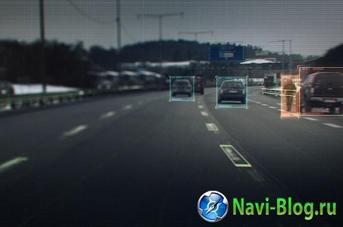 Volvo представила решение по интеграции беспилотных автомобилей в дорожную систему |