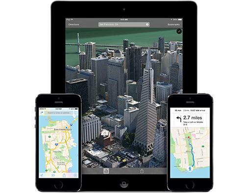 Apple подала патенты на концепт «рентгеновское зрение» для своих смартфонов |