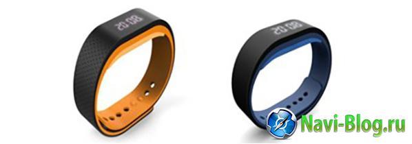 Lenovo представит фитнес браслет только в 2015 году |