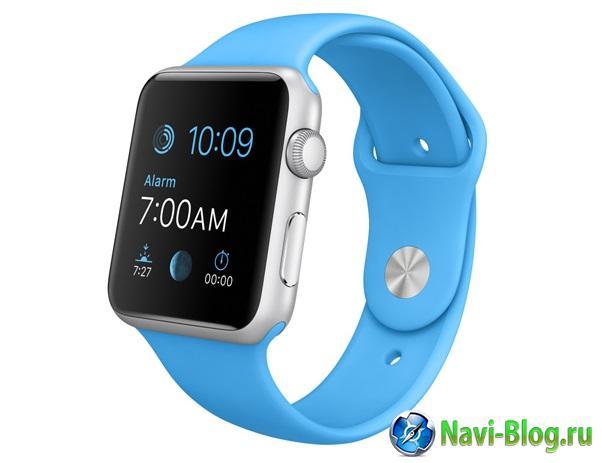 Смарт часы Apple Watch: цена и дата выхода в продажу |