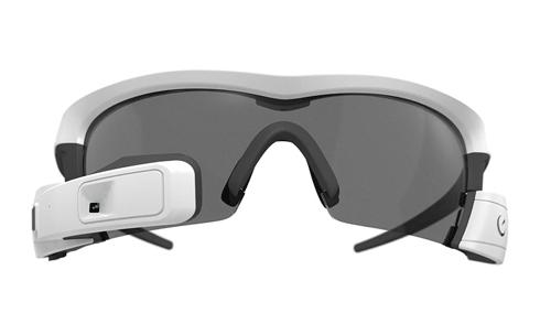 Спортивные смарт очки Recon Jet поступили в продажу |
