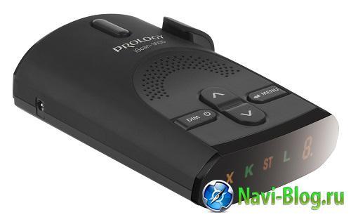 Prology iScan 3030 и iScan 3040 определяют радары «Кречет» |