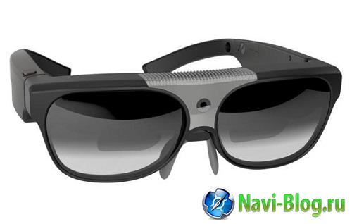 CES 2015: ODG представила конкурента Google Glass |