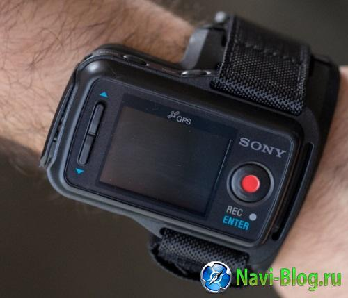 IFA 2014: Sony представила камеру Action Cam Mini с поддержкой GPS |