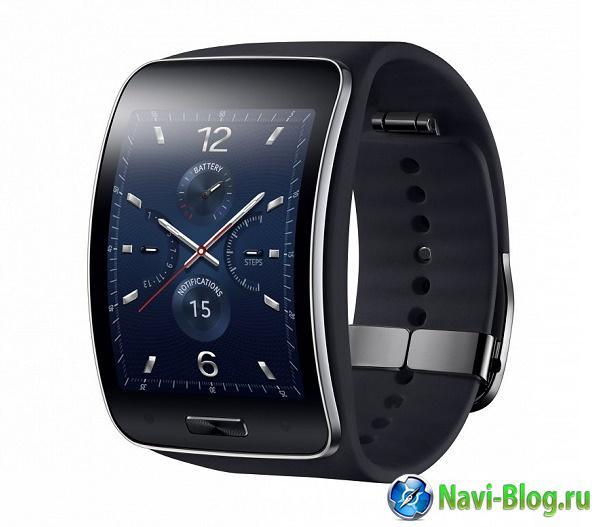 Samsung лишила смарт часы Gear S телефонной функциональности |