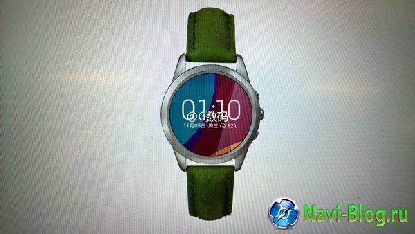 Oppo собирается выпустить смарт часы, заряжающиеся за 5 минут |
