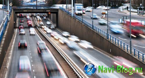 TomTom запускает дорожный сервис Traffic в Греции, Венгрии и Словакии |