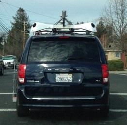 Apple опровергла информацию о работе над автономными автомобилями  