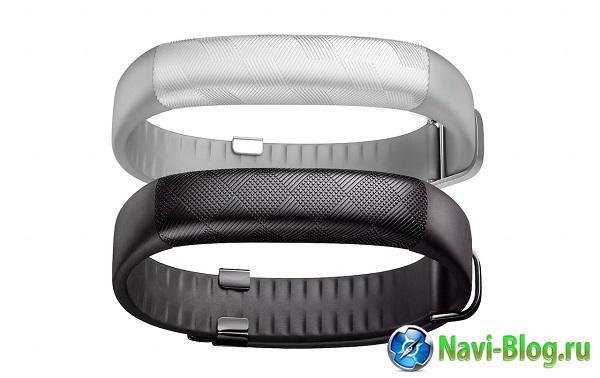 Начинаются продажи браслета для фитнеса Jawbone UP2 |
