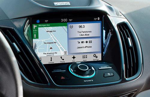Toyota разрабатывает собственную платформу интеграции в автомобили |