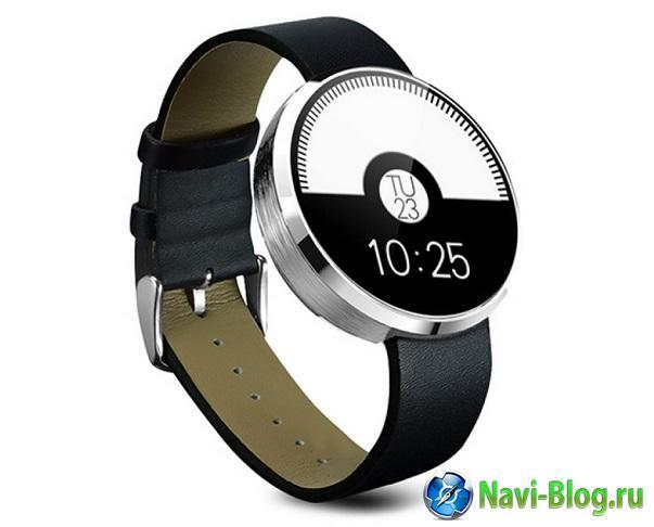 Умные часы Zeaplus Watch DM360 оценены в $99  