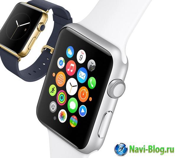Замечено резкое сокращение спроса на смартчасы Apple Watch |
