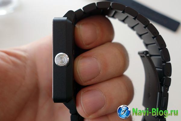 Sony SmartWatch 2: предварительный обзор смартчасов |
