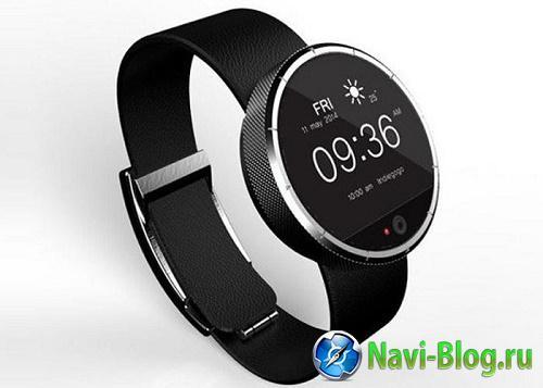 Samsung выпустит «умные» часы Gear A в нескольких версиях |