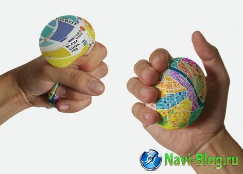 Что первично: карта или яйцо? |