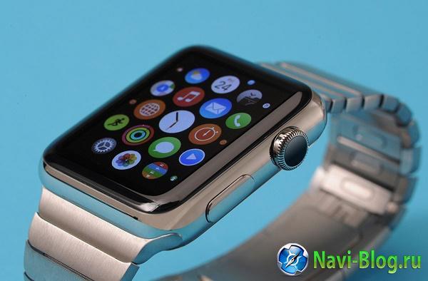 WatchOS 2 для смарт часов Apple Watch уже доступна пользователям |