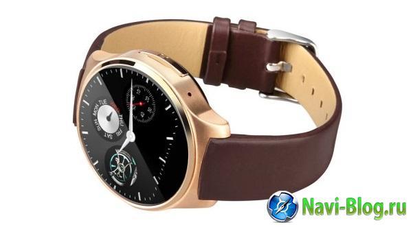 Умные часы Oukitel A29 с функциональностью телефона оценены в $70  