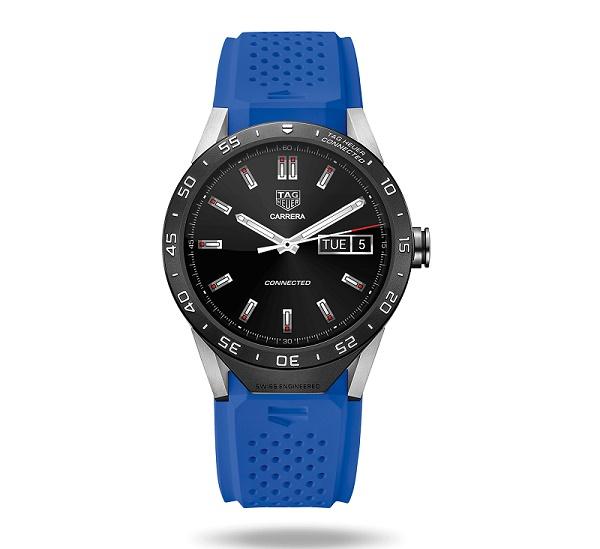 Смарт часы TAG Heuer Connected пользуются очень высоким спросом  