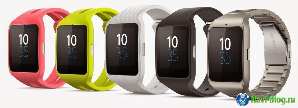ТОП 3 современных новинки на рынке носимой электроники Smart Watch   умные часы смарт часы Sony Smartwatch 3 smart watch on line каталог умных часов moto 360 Apple Watch