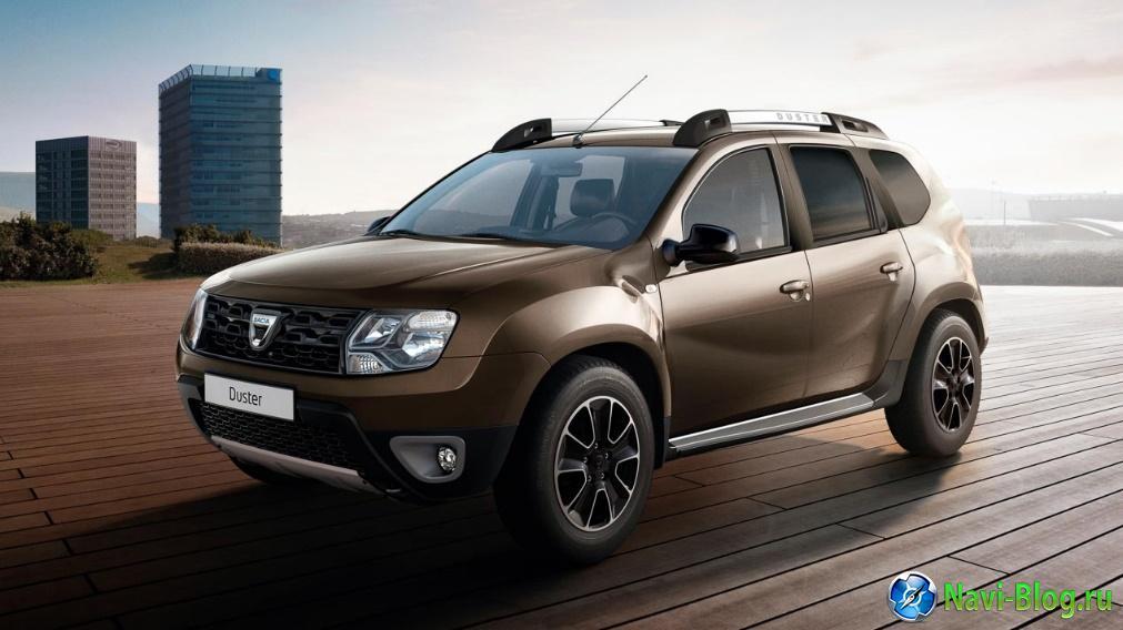 Правильная стратегия Renault в России | Renault Duster Renault
