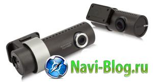 BlackVue DR550GW-2CH