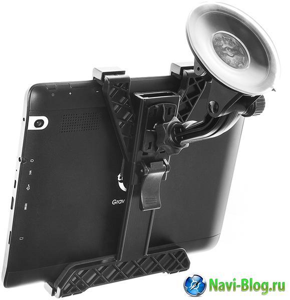 GPS-планшетTreelogic Gravis 97 3G GPS_credle_2