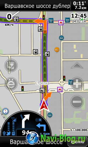 citygid screenshot