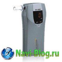 Персональный алкометр DA5000
