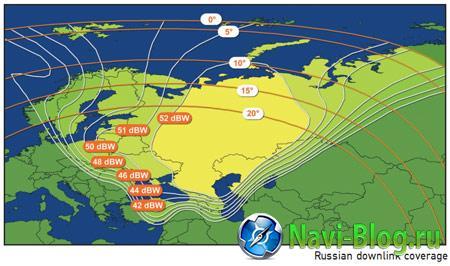 ГЛОНАСС может стать точнее одного метра уже в 2014 году