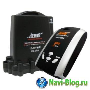 Conqueror GPS-868