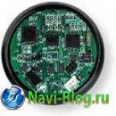 Mini GPS-трекер Retrievor на солнечных батарейках