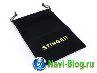 Чехол «Stinger» дляхранения радар-детектора