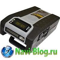 """Обогреватель салона автомобиля """"Termolux-200W USB"""" с автономным питанием и USB-портом!"""